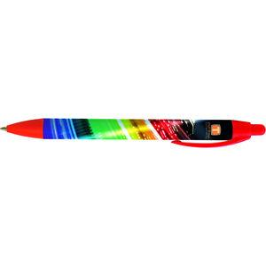 BIC Wide Body Digital Ballpen