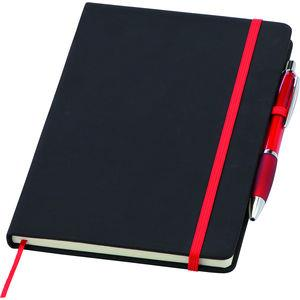 Medium Noir Notebook