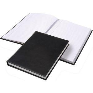 Malvern Genuine Leather A5 Note Book