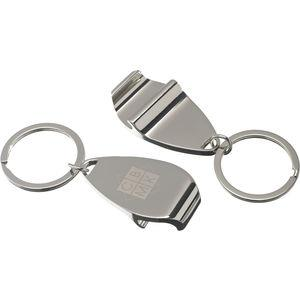 Vanguard Bottle Opener Keyring
