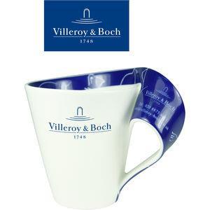 newwave cup 34cl porcelain villeroy boch arcadia. Black Bedroom Furniture Sets. Home Design Ideas