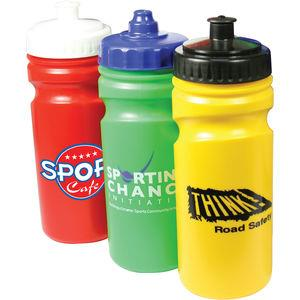 500ml Premium Sports Bottle