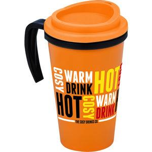 AmericanoGrande Thermal Mug