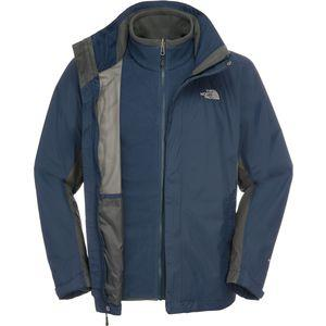 Evolve II Triclimate (3-in-1) Jacket by The North Face