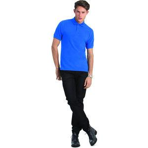 B&C Men's Safran Polo Shirt