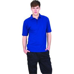 Ultimate Clothing Collection 50/50 Heavyweight Piqu   Polo