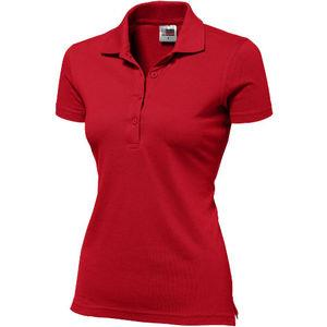 US Basic Ladies First Polo Shirt