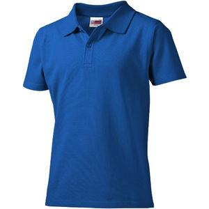 US Basic Kids First Polo Shirt