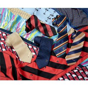 Custom Designed Ties