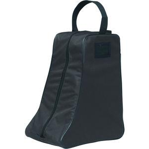 Barham' Wellie Boot Bag Black