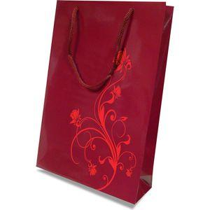 Luxury Copse Laminated Bags