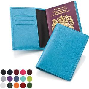 Belluno Passport Cover