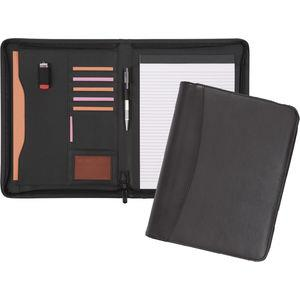 Pembury Zipped Conference Folder