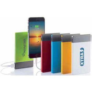 4600 mAh Slim Powerbank
