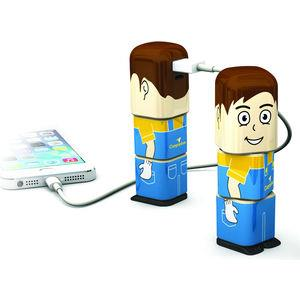 Power Man Powerbank
