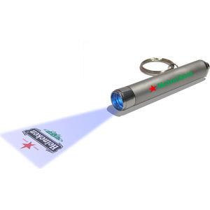 Projector Torch Keyring