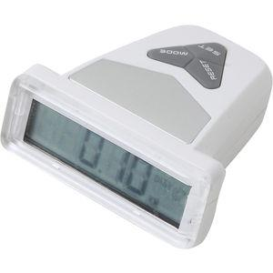 Top View Multi Function Pedometer