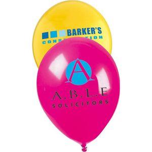 Latex Balloon 10 Inch