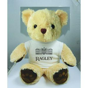 15 inch Chester Bear with T-Shirt
