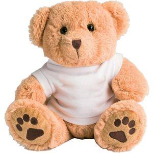 10 Inch Dexter Bear and T-Shirt