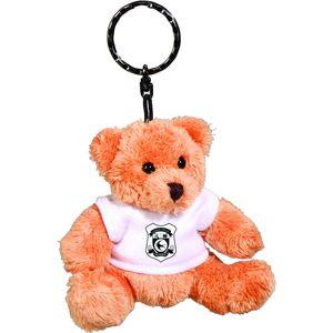 Robbie Bear Keyring and T-Shirt