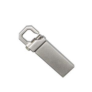 Mini Clip Metal Flash Drive