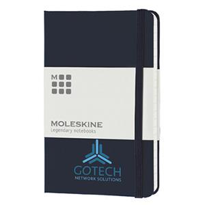 Moleskine HB Notebook Pocket Squared