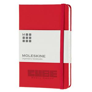 Moleskine HB Notebook Pocket Ruled