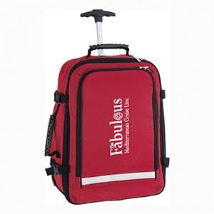 Business Trolley Rucksack