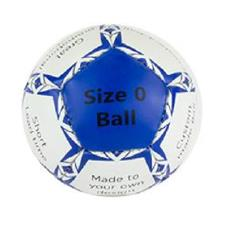 Size 0 Mini Promotional Football