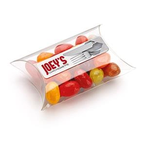 Small Pouch - Jelly Bean Factory