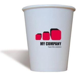 Paper Cup - 4oz/12cl - White