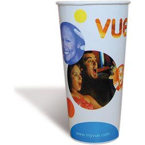 Paper Cup - 20oz/60cl - White