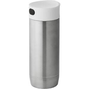 Stelt insulating vacuum non-leaking tumbler