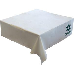 Paper Table Cloth - 120x120cm - All colours