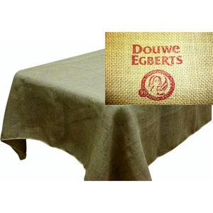 Hessian Tablecloth