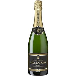 Paul Langier champagne
