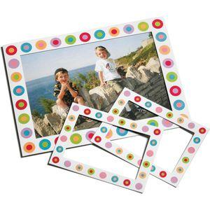 Magnetic Pictureframe 92 x 75mm