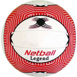 Size 5 Match Ready / Professional Net Balls - Eco Quality Rubber