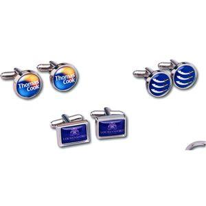Domed Cufflinks