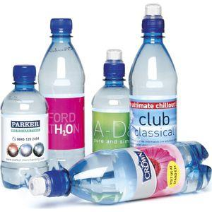 Promotional Water 330ml