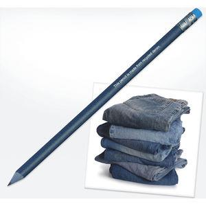 Recycled  Pencils - Denim