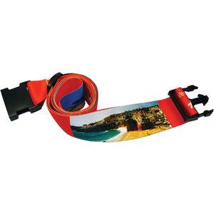 Luggage Straps-Dye Sublimation