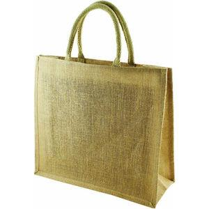 Tembo Natural Jute Bag