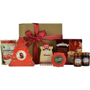 Christmas Cracker Gift Hamper
