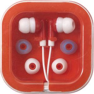 Pair of Earphones.