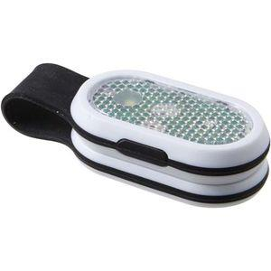 Safety Light With Powerful COB LED Lights.
