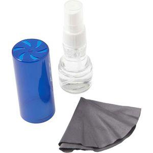 Lens and Screen Cleaning Spray (30 ml) with Microfiber Cloth