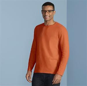 Gildan Softsyle Long Sleeve T-Shirt.