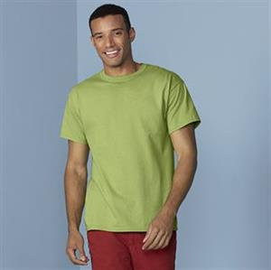 Gildan Ultra Cotton Adult T-Shirt.